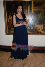 Yukta Mookhey at Azeem Khans Fashion Show on 30th August 2008 (3).JPG