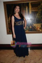 Yukta Mookhey at Azeem Khans Fashion Show on 30th August 2008 (4).JPG