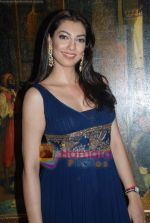 Yukta Mookhey at Azeem Khans Fashion Show on 30th August 2008 (5).JPG