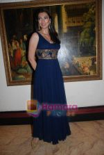 Yukta Mookhey at Azeem Khans Fashion Show on 30th August 2008 (6).JPG