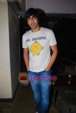 Aasish Chaudhary at Aamir Ali_s birthday in Myst on 1st September 2008 (2).JPG
