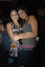 Abigail, Krithika Sengal at Aamir Ali_s birthday in Myst on 1st September 2008 (2).JPG