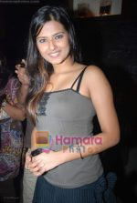Krithika Sengal at Aamir Ali_s birthday in Myst on 1st September 2008 (26).JPG