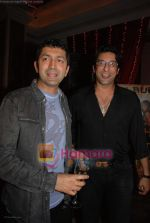 Kunal kohli at Singh is Kinng Success Bash in Taj Land_s End on 11th August 2008 (88).JPG