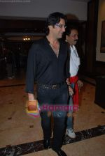Wasim Akram at Singh is Kinng Success Bash in Taj Land_s End on 11th August 2008 (2).JPG