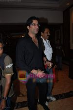 Wasim Akram at Singh is Kinng Success Bash in Taj Land_s End on 11th August 2008 (3).JPG