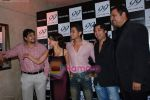Cyrus Broacha, Soha Ali Khan, Boman Irani, Kunal Khemu, Anupam Mittal at Film 99 bash in Lokhandwala on 1st September 2008 (4).JPG