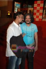 Santosh Sivan at Tahaan premiere in Cinemax on 2nd September 2008 (1).JPG