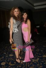 Aanchal Dwiwedi, Poonam Gulati at Saat Phere Bash on 4th September 2008 (3).JPG