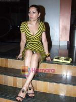 Heena at Jeena To Hai premiere in Fun Republic on 4th September 2008 (6).JPG