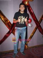 Ayaz Khan at Mahavir Mehta_s birthday bash in Sahara Star on 6th September 2008 (2).JPG