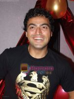 Ayaz Khan at Mahavir Mehta_s birthday bash in Sahara Star on 6th September 2008 (5).JPG