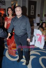 Asif Bhamlla at Yukta Mookhey_s engagement with Prince Tuli in ITC Grand Maratha on 7th September 2008 (1).JPG