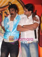 Shakeel, Swapnil at Comedy Circus2 Kaante Ki Takkar on 7th September 2008 (19).JPG
