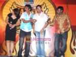 Urvashi Dholakia, Shakeel, Swapnil, VIP at Comedy Circus2 Kaante Ki Takkar on 7th September 2008 (2).JPG