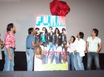 Ajay Devgan, Arshad Warsi, Tusshar Kapoor, Shreyas Talpade, Dhilin Mehta at the Unveiling of Golmaal Returns in Cinemax, Versova on 13th September 2008 (5).JPG