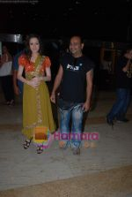 Sanjeeda Sheikh at Cut-A- Thon Event on 15th September 2008 (2).JPG