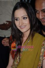 Sanjeeda Sheikh at Cut-A- Thon Event on 15th September 2008 (8).JPG