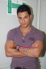 Kunal Khemu at the Film 99 on Location in Hotel Le Merridean on 17th September 2008 (23).JPG