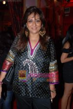 Moon Moon Sen at Ashish Sonis Show at HDIL Couture Week on 17th September 2008 (29).JPG