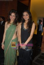 Queenie Dhody, Madhoo at HDIL Couture week bash in Grand Haytt on 17th September 2008 (50).JPG