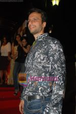 Anil Thadani at Chivas Fashion Tour Day 2 in  ITC Grand Central Sheraton on 27th September 2008 (2).JPG