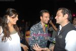 Raveena Tandon, Anil Thadani at Chivas Fashion Tour Day 2 in  ITC Grand Central Sheraton on 27th September 2008 (4).JPG