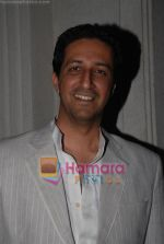 Sulaiman Merchant at Chivas Fashion Tour Day 3 in  ITC Grand Central Sheraton on 30th September 2008 (91).JPG