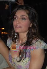 Queenie Dhody at the unveiling of Ponds Brand Council in Taj Mahal Palace on 3rd october 2008 (14).JPG