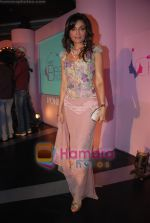 Queenie Dhody at the unveiling of Ponds Brand Council in Taj Mahal Palace on 3rd october 2008 (50).JPG