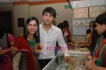 Sudeep Sahir at the Inauguration of Star Parivaar Asia Wedding Fair in J W Mariott on 3rd october 2008 (2).JPG