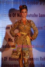 at Norddeutsche Lands Bank presents a Fashion Show by Pria Kataria Puri in Taj Crystal Room on 3rd october 2008 (47).JPG