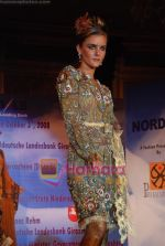 at Norddeutsche Lands Bank presents a Fashion Show by Pria Kataria Puri in Taj Crystal Room on 3rd october 2008 (50).JPG