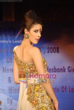 at Norddeutsche Lands Bank presents a Fashion Show by Pria Kataria Puri in Taj Crystal Room on 3rd october 2008 (54).JPG