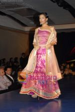 at the unveiling of Maheka Mirpuris collection Passione in Hotel Taj President on 3rd october 2008 (1).JPG