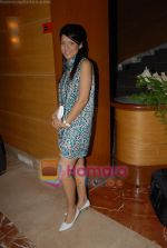 at the unveiling of Maheka Mirpuris collection Passione in Hotel Taj President on 3rd october 2008 (33).JPG