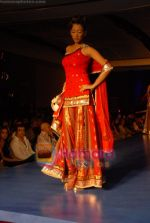 at the unveiling of Maheka Mirpuris collection Passione in Hotel Taj President on 3rd october 2008 (61).JPG
