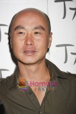 C. S. Lee at Dexter TV Series Season 3 Premiere Party in Tao Las Vegas at the Venetian Hotel and Casino on 4th October, 2008 (19)~0.jpg