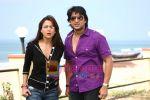 Amrita Arora, Arshad Warsi in the Still from movie Golmal Returns (2).jpg