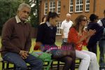 Naseer,Sadie Frost & Greta Scacchi in the Still from movie Shoot On Sight on 8th October 2008.jpg