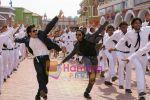 Tusshar Kapoor, Shreyas Talpade in the Still from movie Golmal Returns (17).jpg