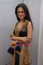 aparna tilak at Priyanka Thakur show in Atria Mall on 11th october 2008 (4).JPG