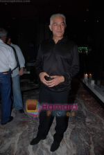 Dilip Tahil at Hello film success bash in Gabbana on 13th October 2008 (2).JPG