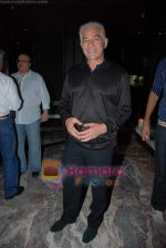 Dilip Tahil at Hello film success bash in Gabbana on 13th October 2008 (3).JPG
