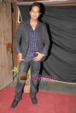 Rajveer Sharma at actor Rajveer_s birthday in Paradise Rain Forest on 14th October 2008 (3).JPG