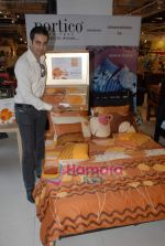 at Portico bedding collection from Gayatri Shayamal and Bhumika in  Inorbit, Malad on 14th October 2008 (17).JPG