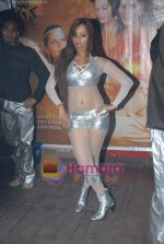 Meghna Patel at the launch of Meghna Patel_s debut music video _Golden Babe_ on 14th October 2008 (13).JPG