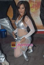 Meghna Patel at the launch of Meghna Patel_s debut music video _Golden Babe_ on 14th October 2008 (19).JPG