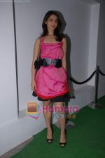 ekta raheja at the poison Relaunch Bash on 16th October 2008 .JPG