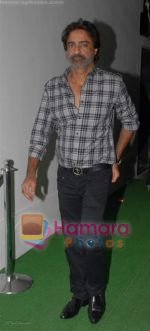 raja dhody at the poison Relaunch Bash on 16th October 2008 .JPG